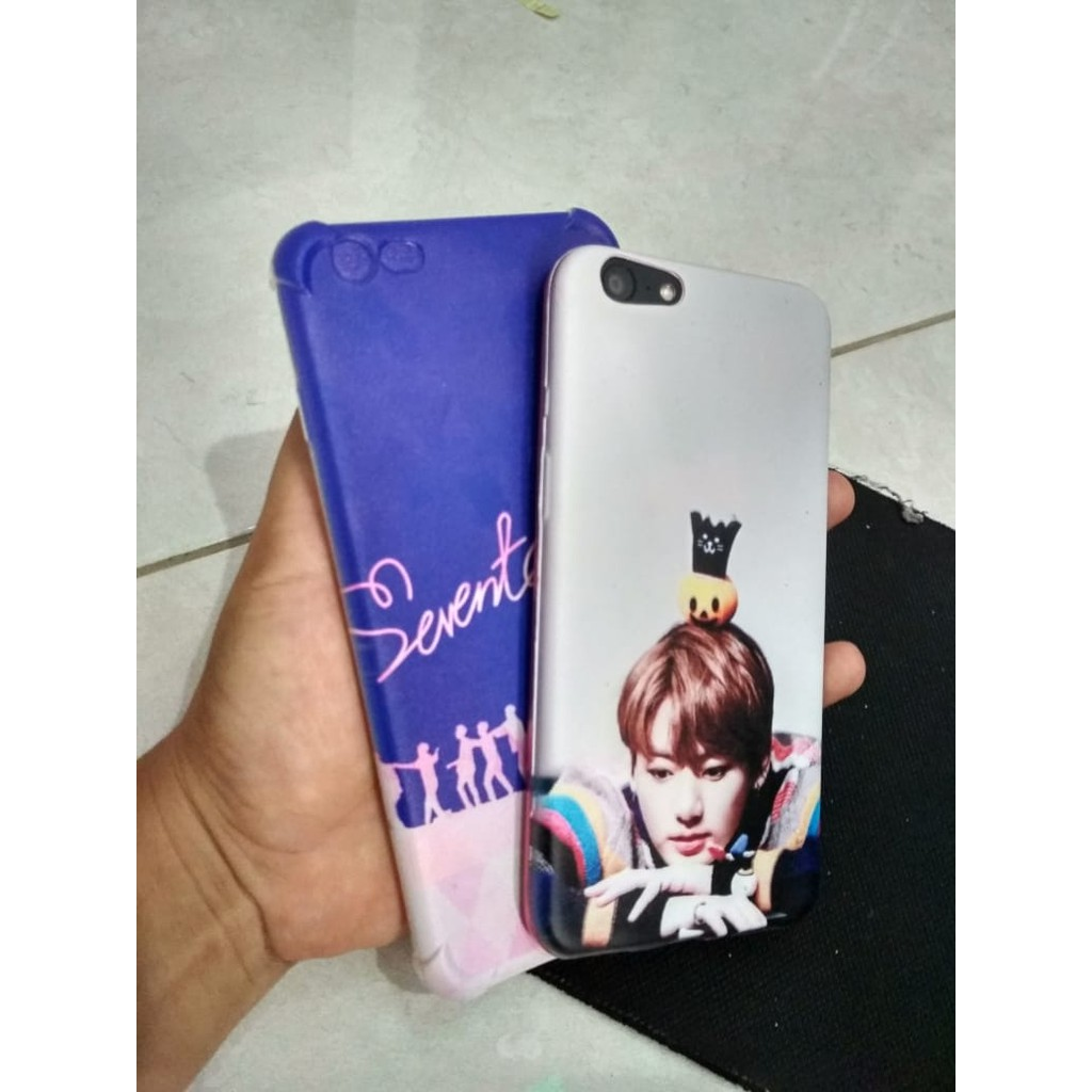 Softcase Custom Bening Transparan (Foto / Gambar Bisa Request) | Shopee Indonesia