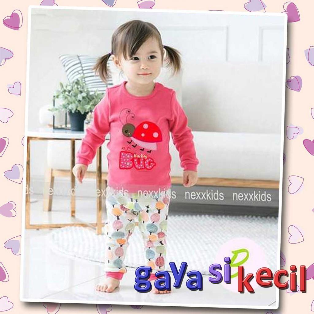 Dress Anak Pink Flower6 Daftar Harga Termurah Dan Terlengkap Di Gamis Bayi Berompi Motif Flower Hello Kity 6 12 Bln Available 4 Color Kaos Lengan Panjang 2in1 Baby V Lembut Standar Sni Bunga Soft Perempuan