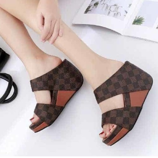 Sepatu Murah Sepatu balet balerina ON010 hitam AZF0213 berkualitas | Shopee Indonesia