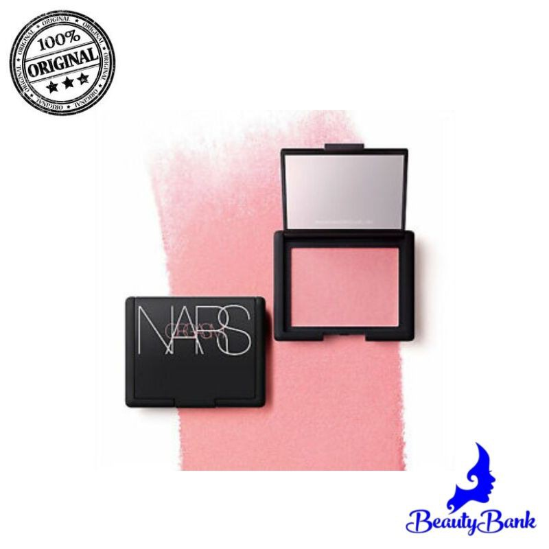 NARS Blush Orgasm (TRAVEL SIZE) 0 12 OZ