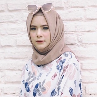 Jilbab / kerudung shalwa instan