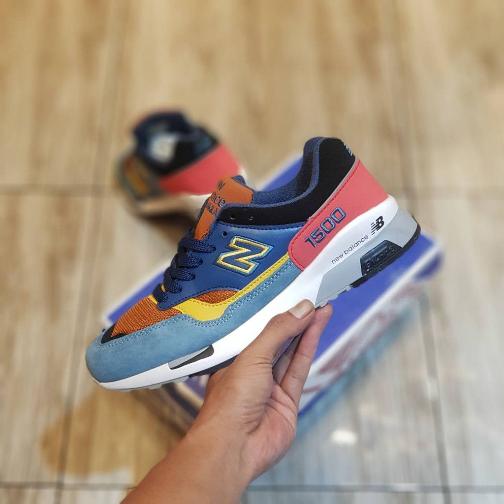 New Balance 1500 X Yard Pack Series Made In England