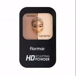 Flormar Sculpting HD Powder - LIGHT 01 7gr thumbnail
