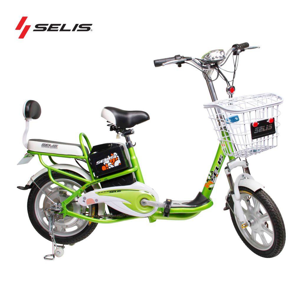 Promo Belanja Sepedaselis Online Agustus 2018 Shopee Indonesia Motor Listrik Selis Type Merak