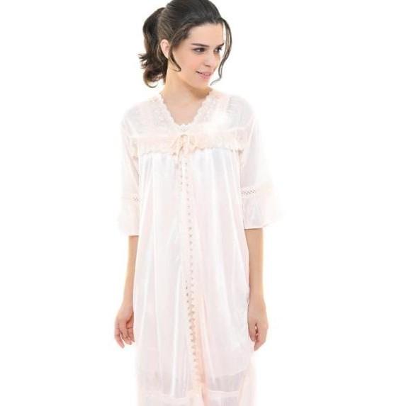 You've Sleepwear Set Ma.Coky 555-10 Baju tidur set Wanita variant