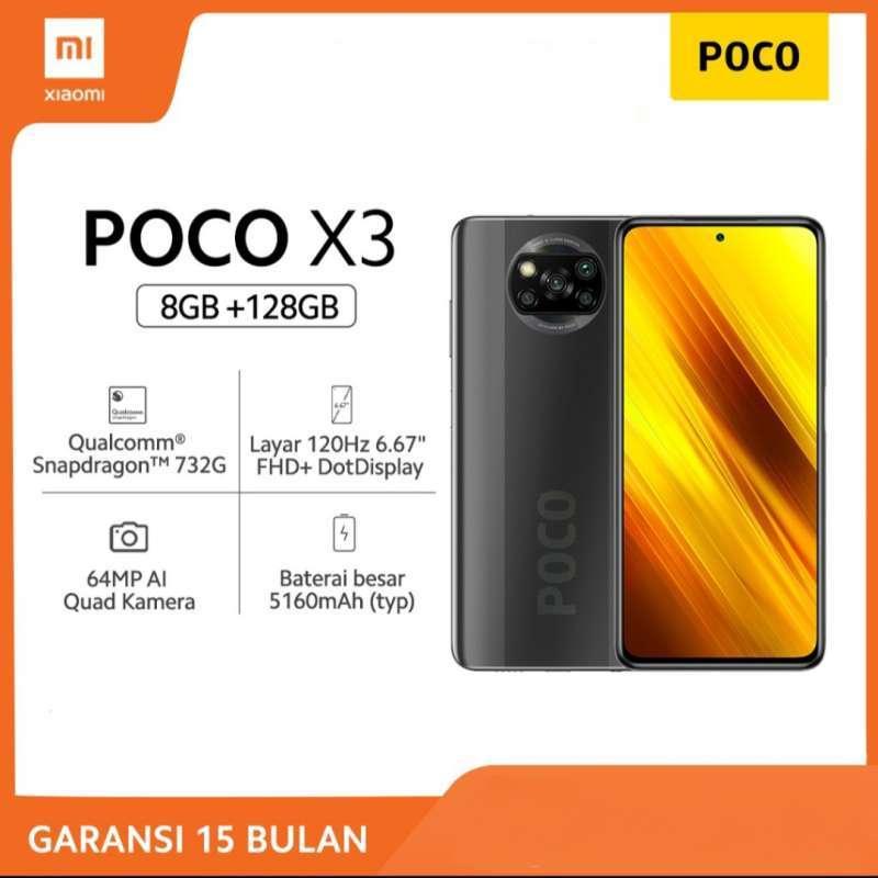 POCO X3 NFC (second)