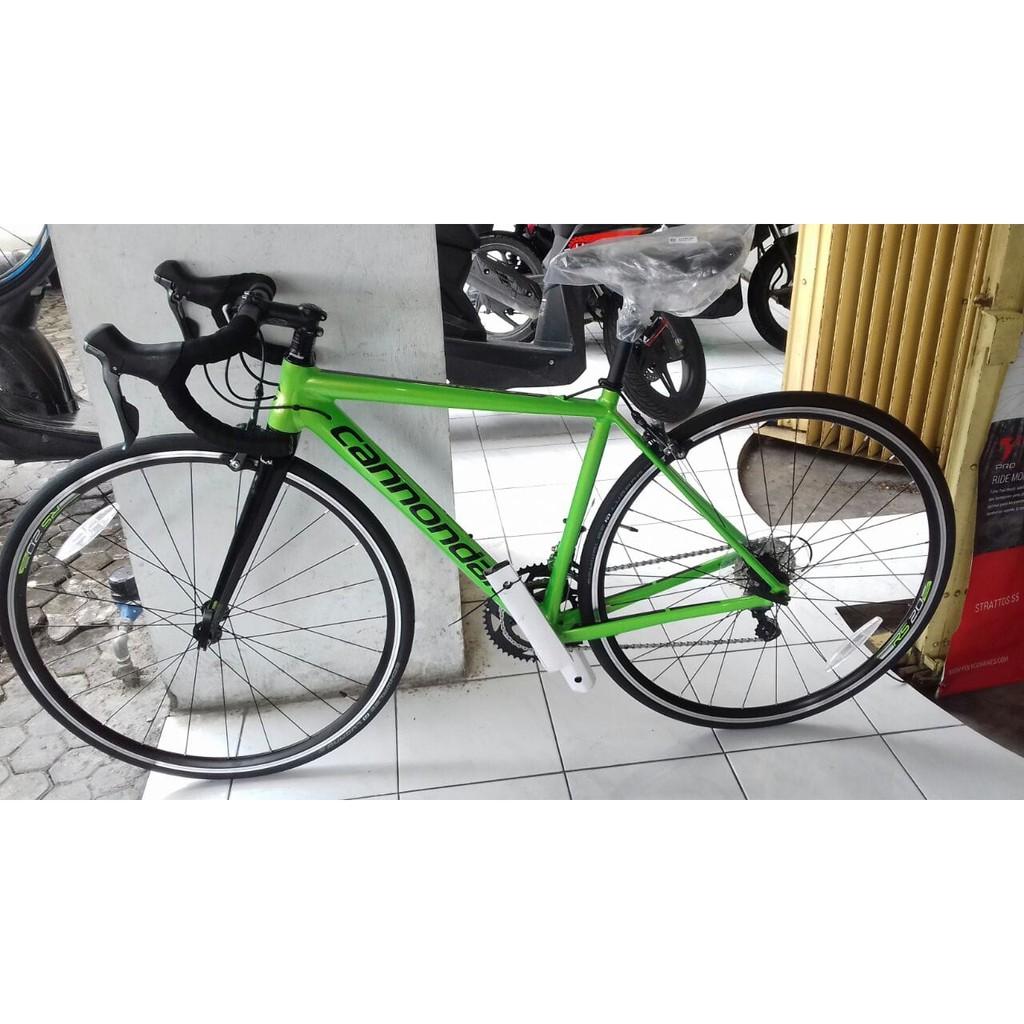d2daaad217d Fullbike Sepeda Bicycle Roadbike Thrill Ardent 3.0 AH Free Ongkir   Shopee  Indonesia