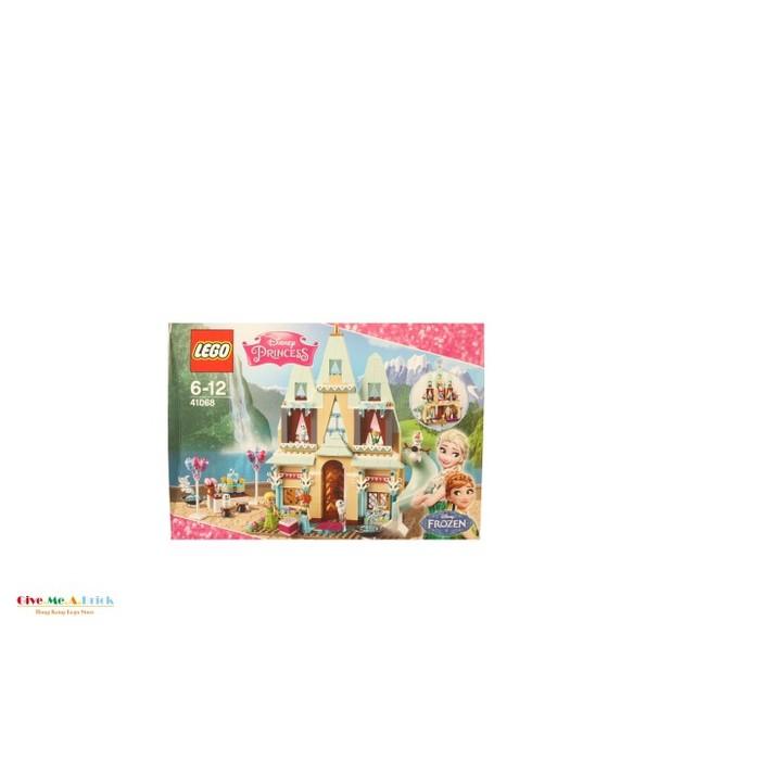 Lego Disney 41068 Princess Arendelle Castle Celebration Frozen