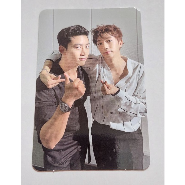 2PM MUST PHOTOCARD [READY]