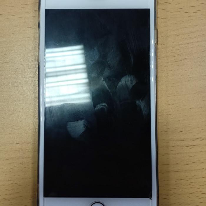 [Handphone Second] iphone 6s plus second