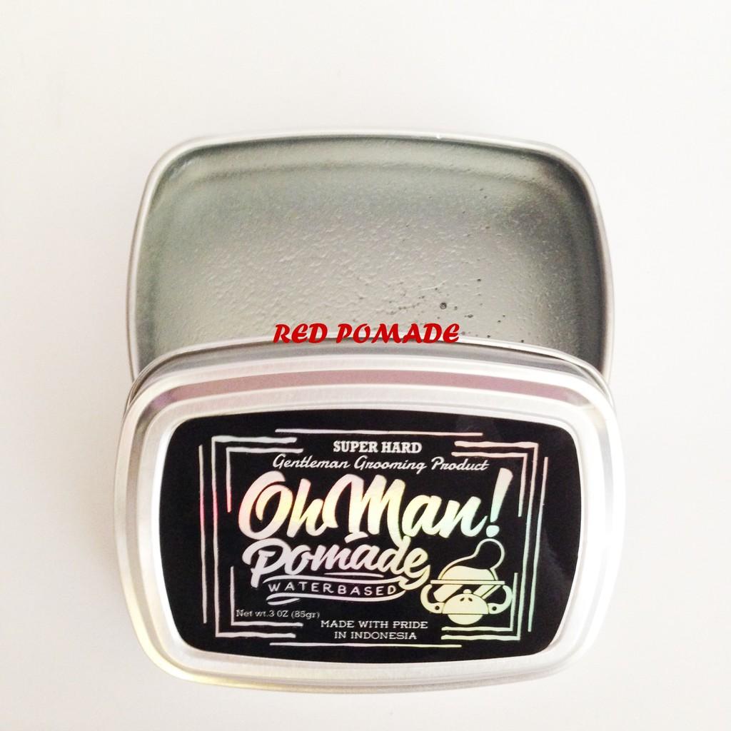 Pomade Smith Clayton Premium Hair Clay Matte Matt Free Sisir Saku 19 Oz Shopee Indonesia