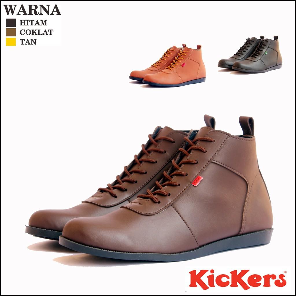 sepatu+sneakers+slip+on+boots - Temukan Harga dan Penawaran Online Terbaik  - Desember 2018  838c666520