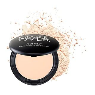 Make Over Powerstay Matte Powder Foundation N10 - Marble thumbnail
