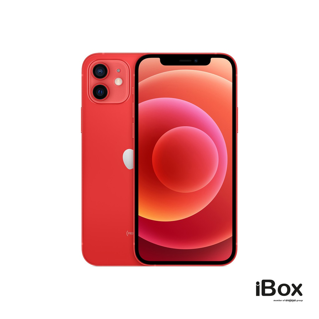 Apple iPhone 12 64GB, (PRODUCT)RED
