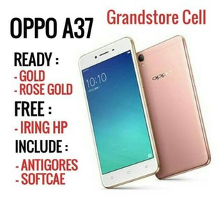 Oppo F1s Selfie Expert 4g 32gb Rose Gold Free Power Bank Robot Source . Source ·