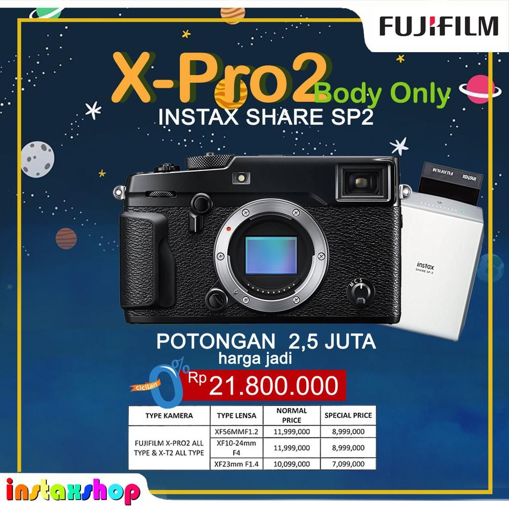 Fujifilm Xt20 Silver 16 50mm X T20 Xt 20 Shopee Indonesia Kit 18 55mm F28 4 R Lm Ois Black Xf 35mm F2 Sp2