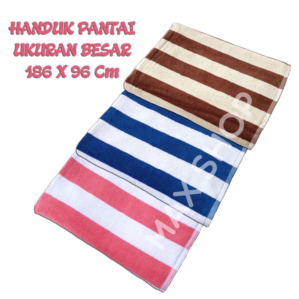 Handuk Terry Palmer Premium 50x100cm Mandi Towel Exclusiv Combed Cotton Anti Bacterial Isi 3pcs Badan Shopee Indonesia
