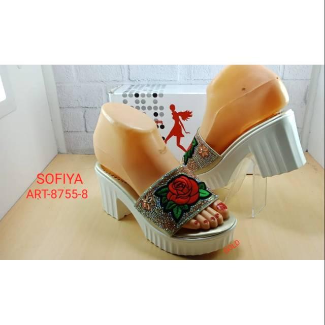 Sandal Sofiya FA  78adbfc83e