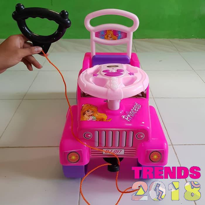 Mainan Mobil Princess Mobilan Anak Perempuan Kado Ulang Tahun Murah Shopee Indonesia