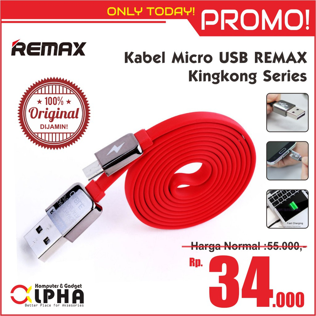 Kabel Data Charger Remax Lesu Micro Lightning Type C 1 Meter Cable Charge 3 In Rc 066th Usb Original Shopee Indonesia