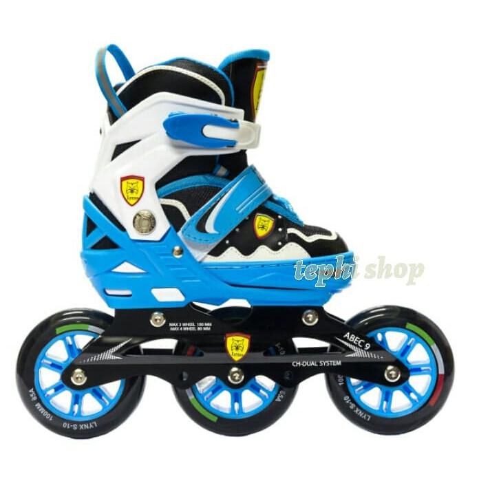 sepatu roda lynx - Temukan Harga dan Penawaran Olahraga Outdoor Online  Terbaik - Olahraga   Outdoor November 2018  399a67d60d