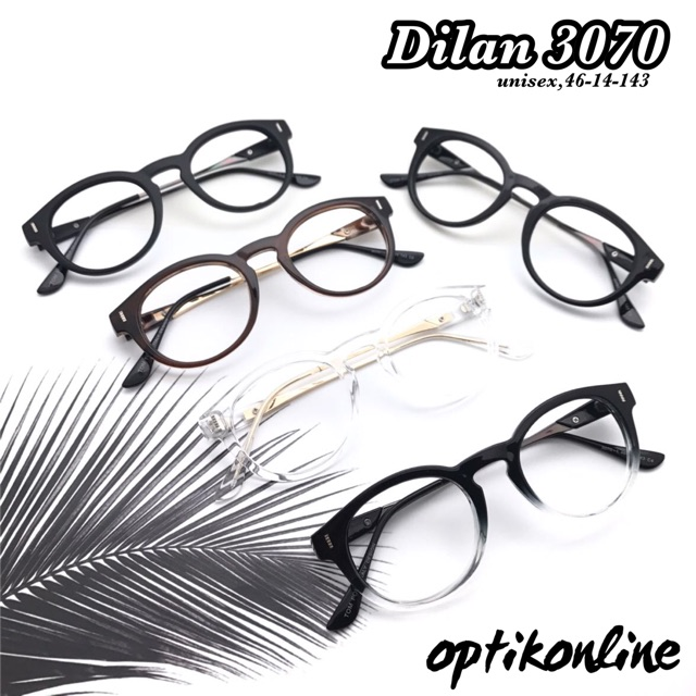frame kacamata baca - Temukan Harga dan Penawaran Kacamata Online Terbaik - Aksesoris  Fashion November 2018  93d4d3b9de