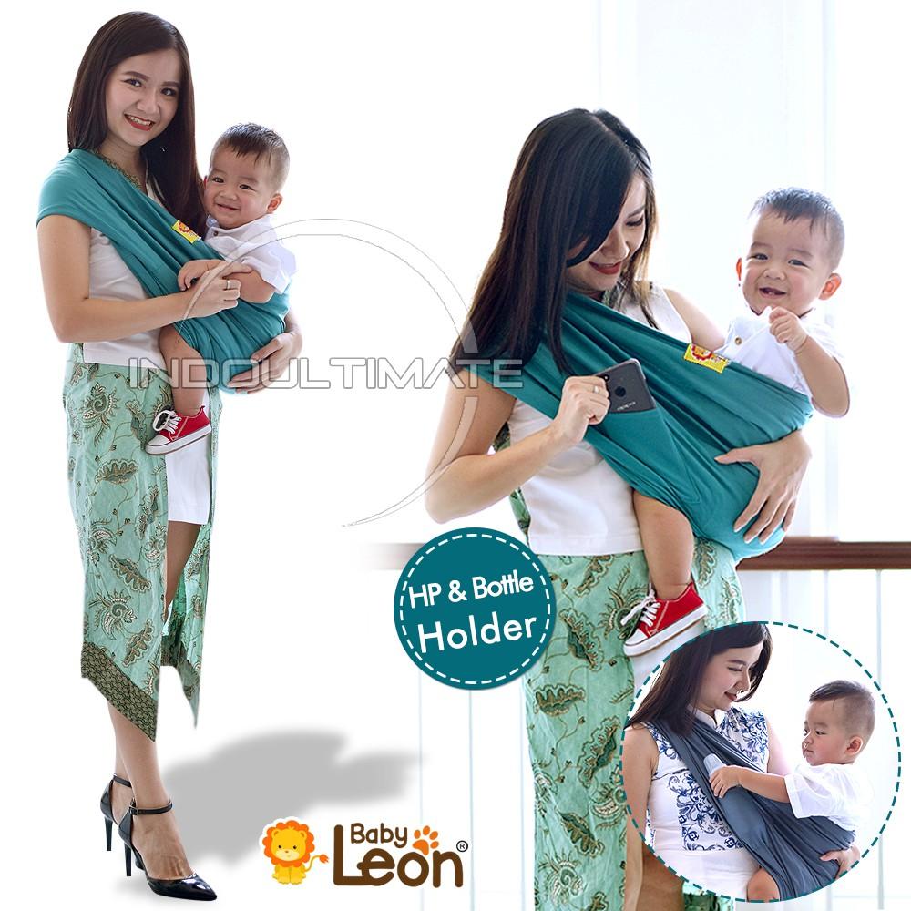 Geos Bians Banyak Posisi Gendongan Kaos Bayi Baby Tosca Motif 09 Shopee Indonesia