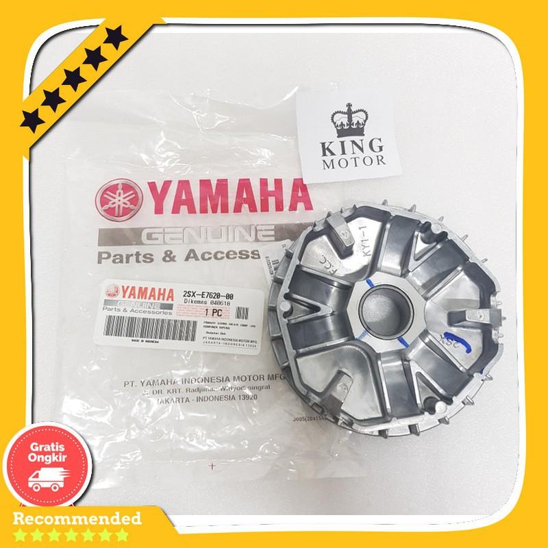 Harga Spare Part Motor Yamaha Fino 125 | Amatmotor.co