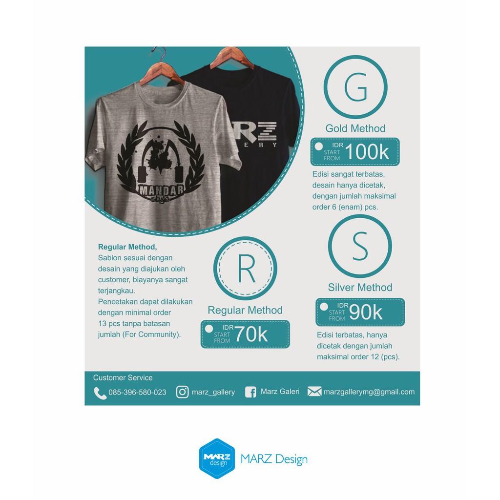 Jasa Desain Brosur/Banner | Shopee Indonesia