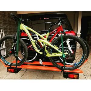 Anhang Gendong 2 Sepeda Mtb Termurah Shopee Indonesia