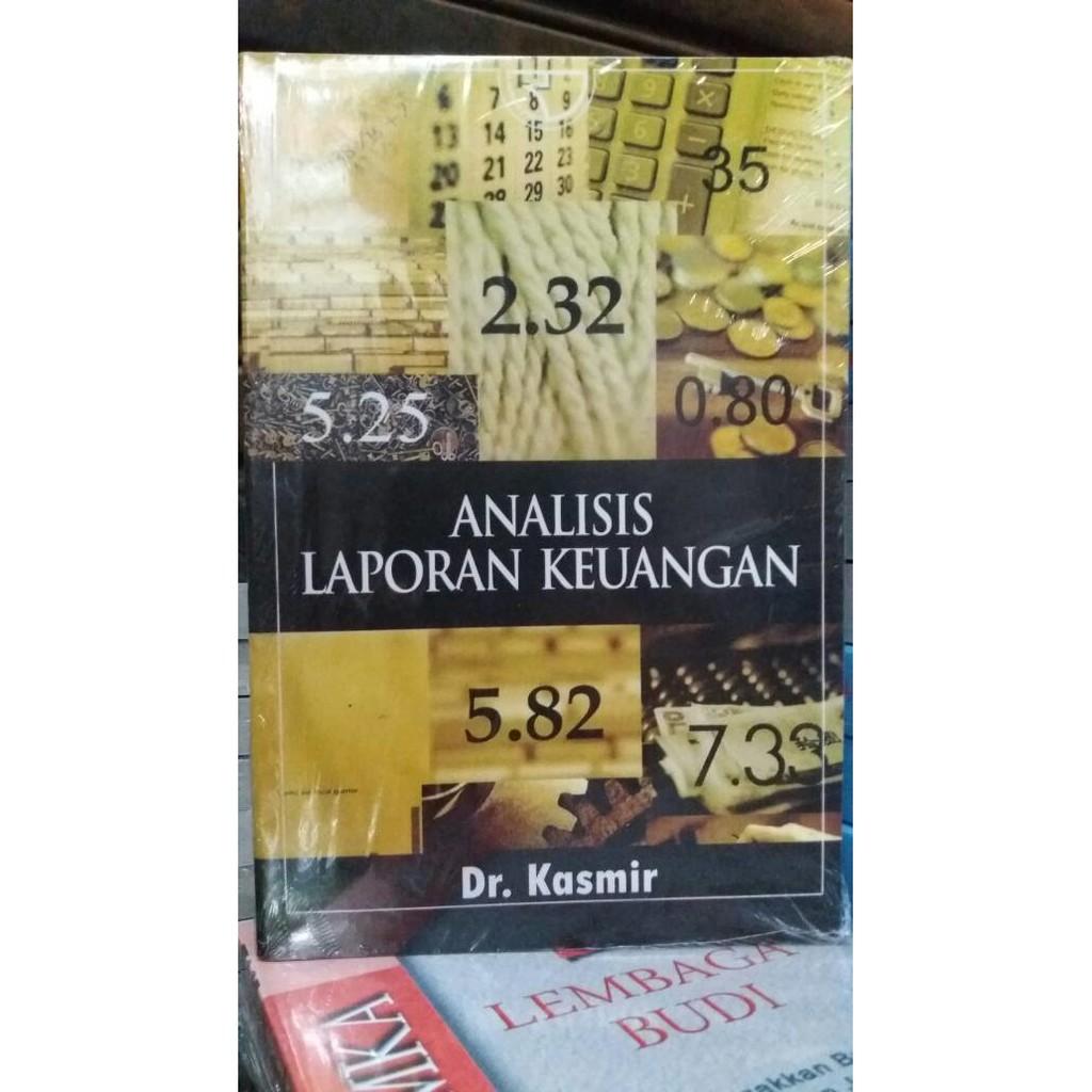 Analisis Laporan Keuangan Edisi 10 Buku 1 By Subramanyam Shopee 2 Indonesia