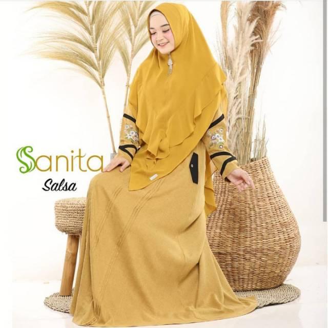 Sanita Salsa ori by Sanita