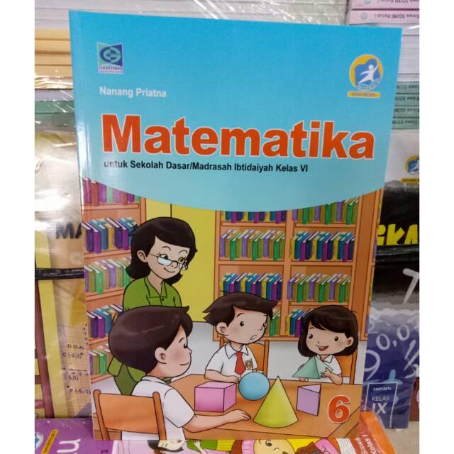 Kunci Jawaban Buku Matematika Kelas 6 Penerbit Yudhistira Ilmusosial Id