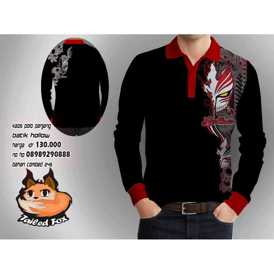 Toko Online TAILED FOX DISTRO  54b31362aa