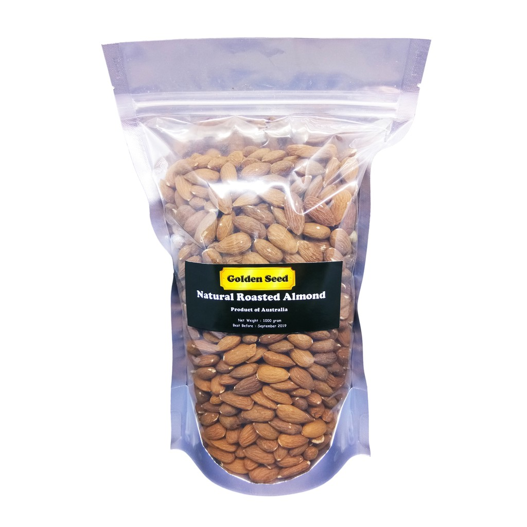 Kacang Almond Slice Potong Merk Blue Diamond 250 Gram 1000 Natural Whole Raw 1 Kg Shopee Indonesia