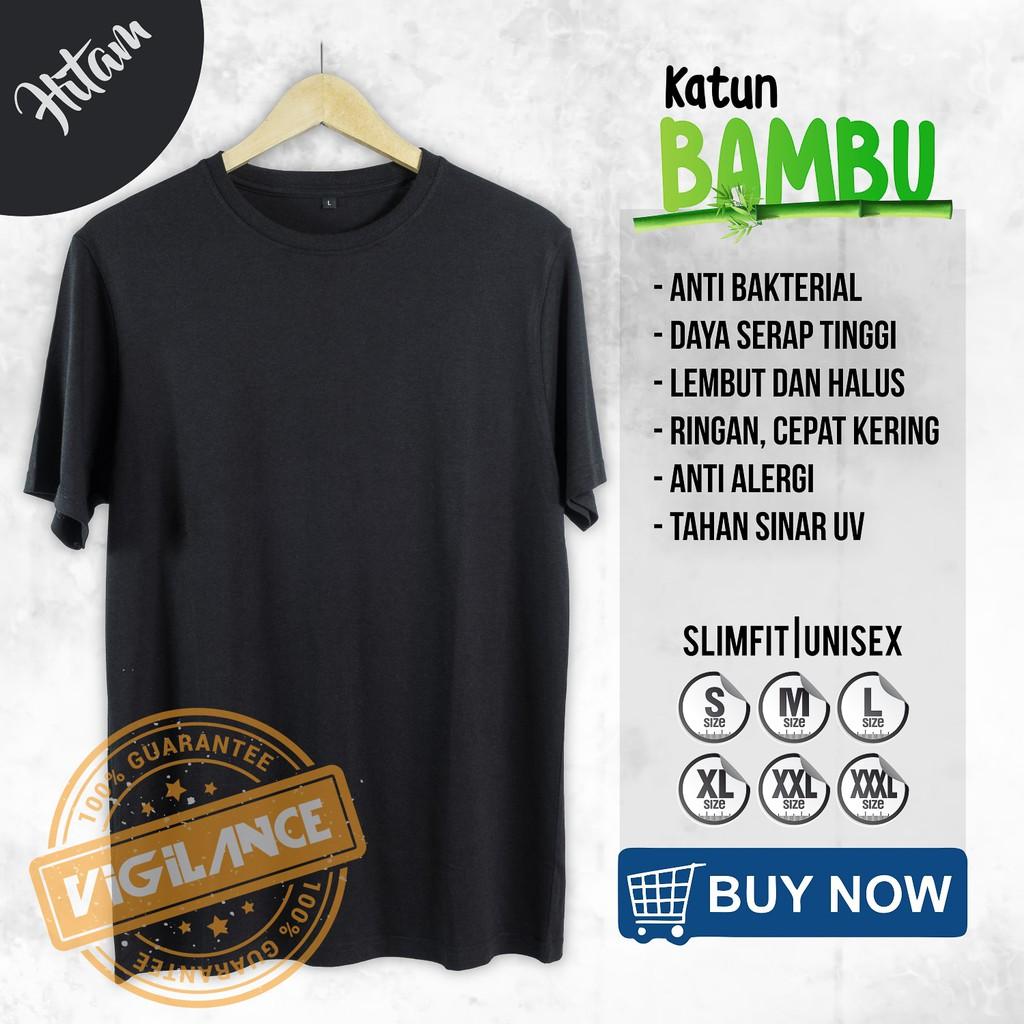 bambu t shirt