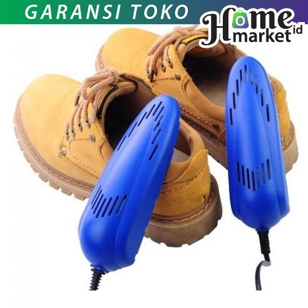 Alat Pengering Sepatu Kilat Elektrik Shoes Dryer 10w 220v Us Plug Ksstore Shopee Indonesia