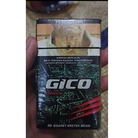 black gico