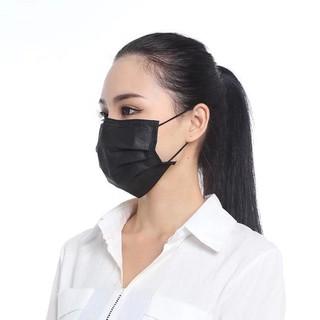 La Floret 10 pcs /Pack Masker wajah Medis 3 layer guard ...