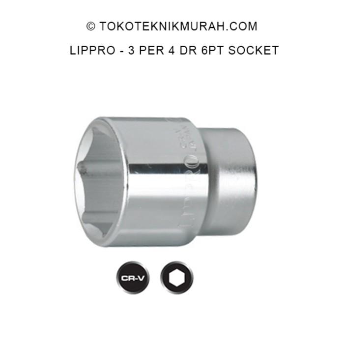 "MATA SOCKET BAJA RINGAN 1/4"" × 65 MM × 1/4"" MERK STAMVICK   Shopee Indonesia"