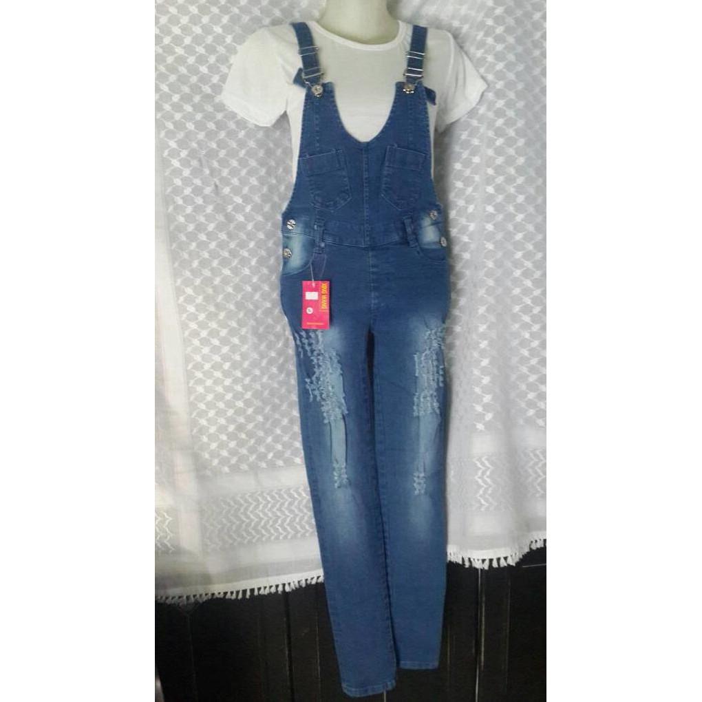 Dapatkan Harga Celana Panjang Jeans Anak Pakaian Perempuan Setelan Lengan Lil Kids D Ampamp Bordir Diskon Shopee Indonesia