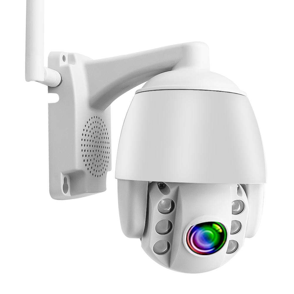 HD 960P IP Camera Outdoor Varifocal 2.8-12mm 42 IR Night RTSP P2P CCTV Security