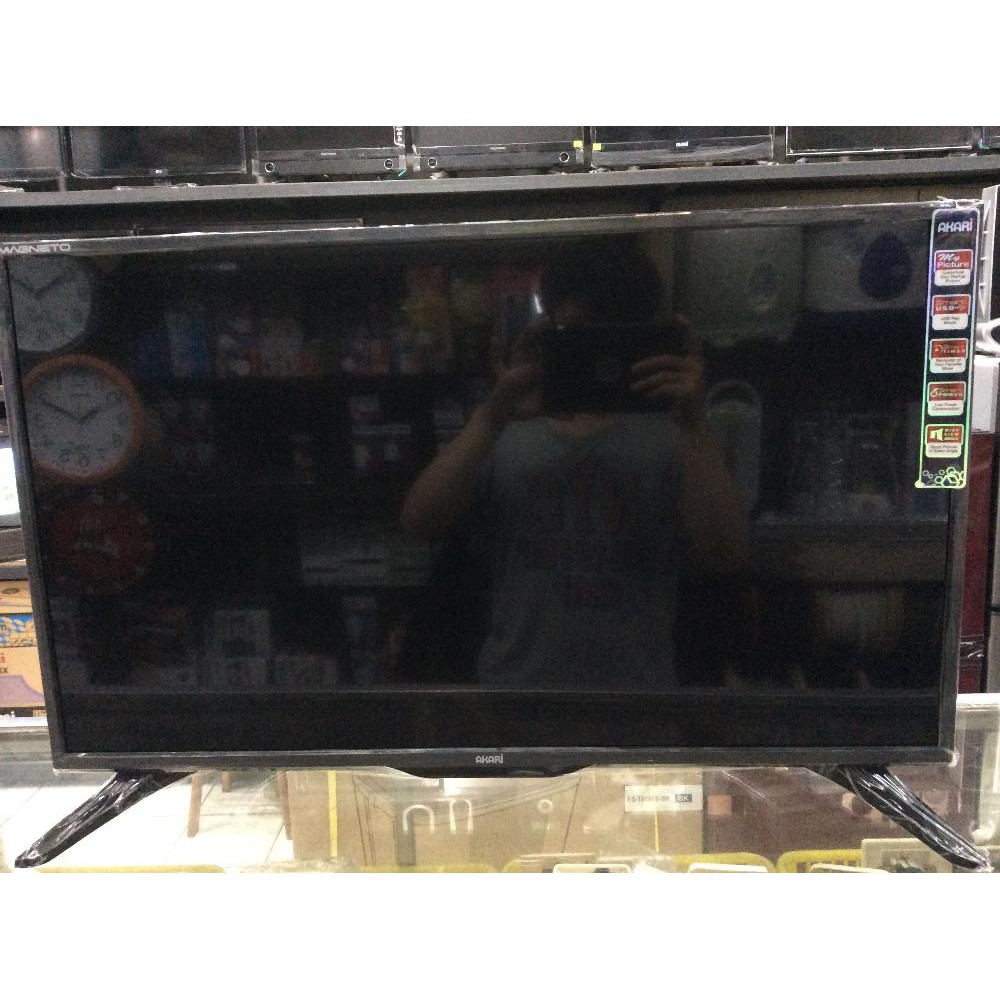 Harga Tv Led Akari 43 Inch Tevepedia