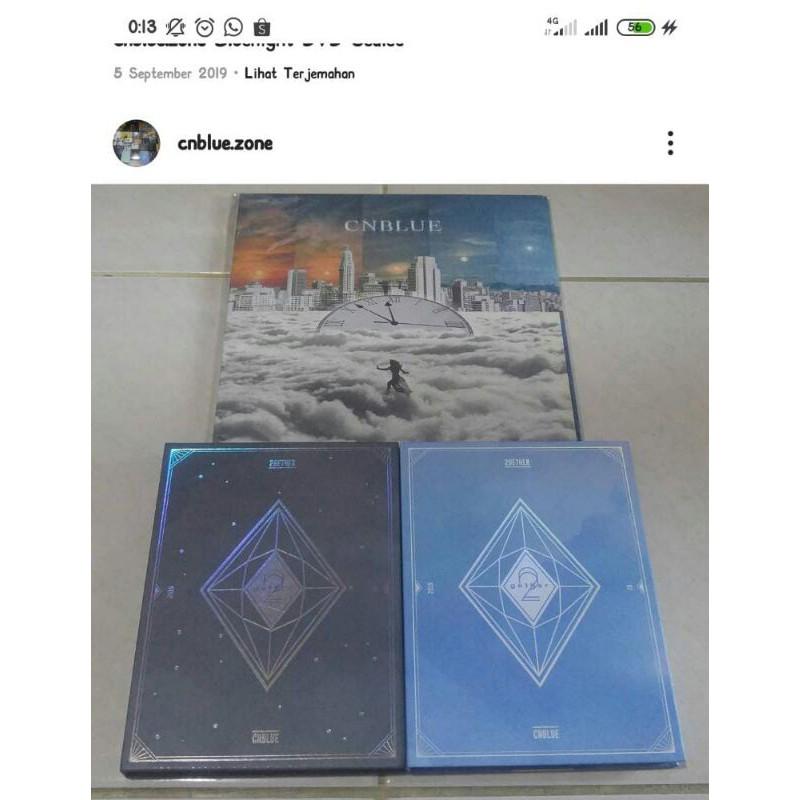 2Gether Blue