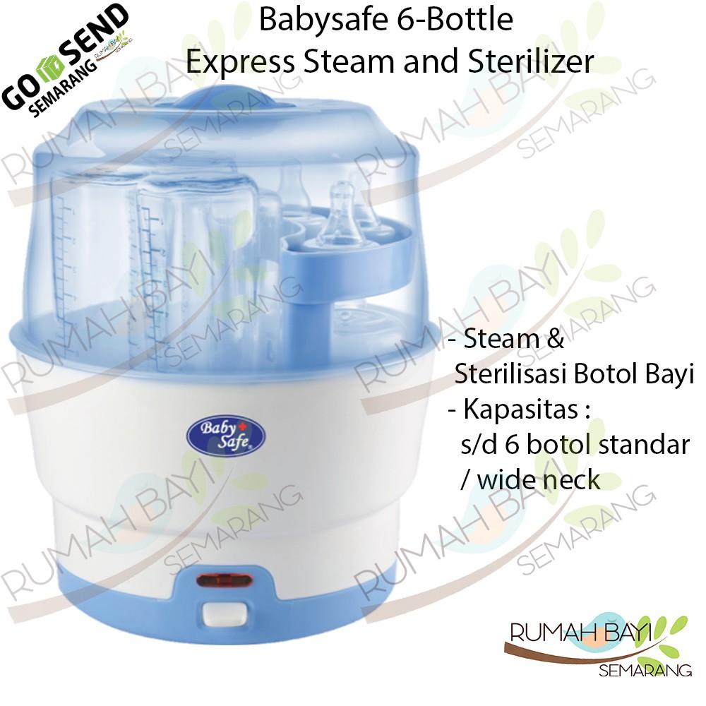 Babysafe Feeding Bottle 125 Ml Ap001 Botol Susu Kepala Animals Baby Safe Dot Bayi 125ml Regular Shopee Indonesia