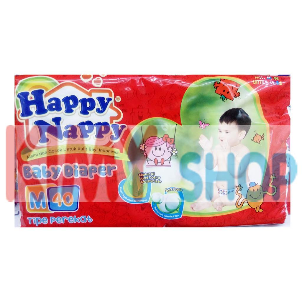 Popok Celana Bayi Happy Nappy Smart Pantz M 34 Diapers Shopee Merries Pants Good Skin Xl 16 Pulau Jawa Only Indonesia