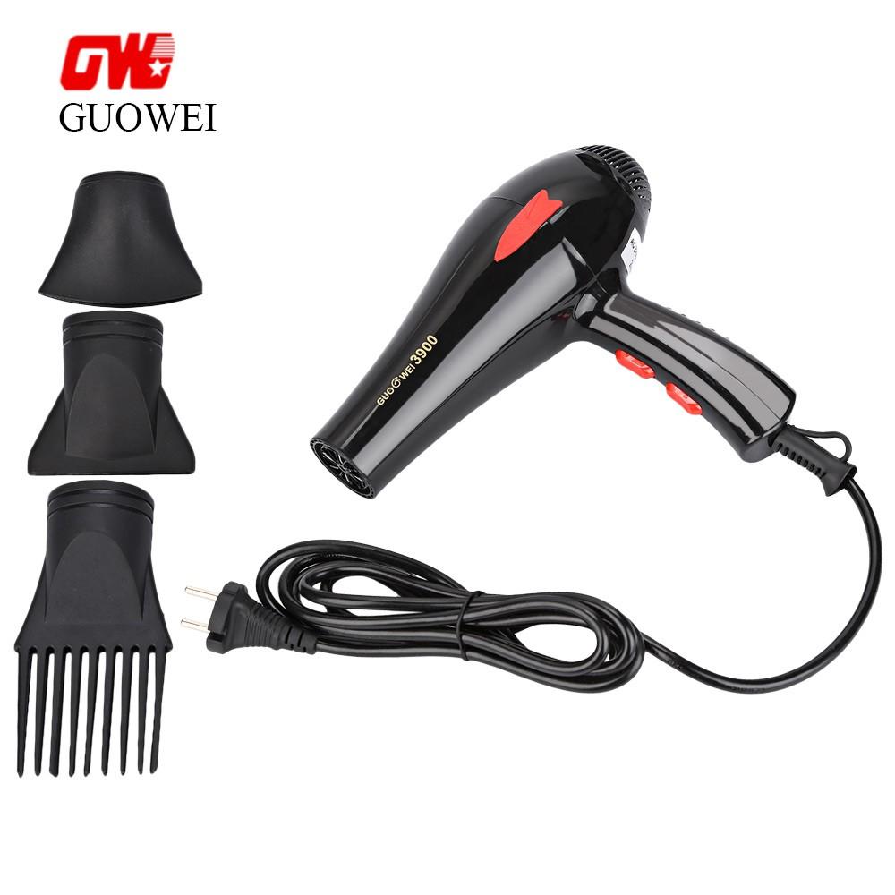GUOWEI Hair Dryer Profesional 2 In 1 Multifungsi  a1fb62496f