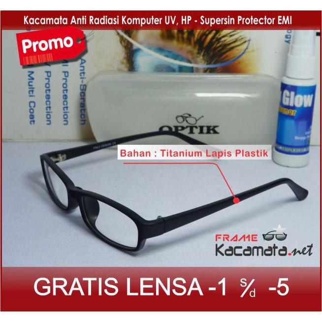 Frame Kacamata Wanita 886ba06e2a