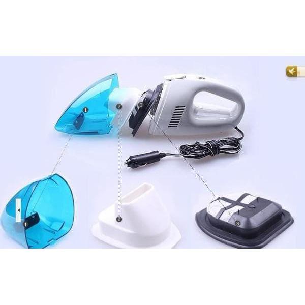 Promo Diskon Vacuum Cleaner Motor Mobil High Power Vacum Pembersih Interior Mobil Shopee Indonesia