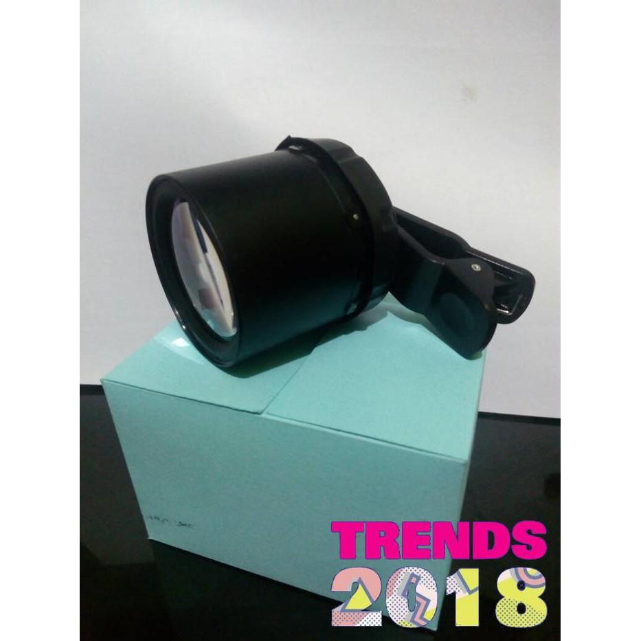 Lensbong Lensa Bongkaran Prosummer Makro Hp Siap Pakai Shopee Indonesia